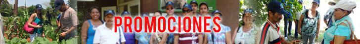 Promoción para el evento a Cuba
